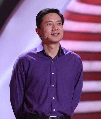 李彦宏:互联网只是前菜,AI才是主菜