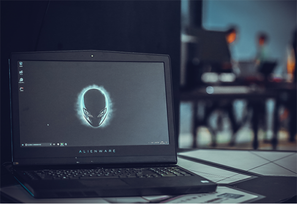 为游戏而生,Alienware外星人降临ChinaJoy0726 (1)864.png
