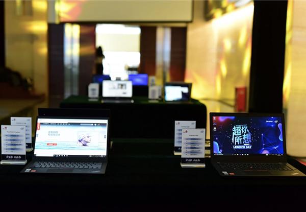【新闻资料】中国联通与英特尔宣布战略合作 共同发力全互联PC-带图2314.png
