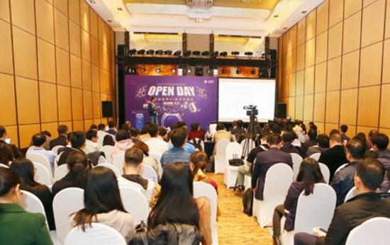 云知声 Open Day 北京站:全栈 AI 硬核技术首度曝光3188.png